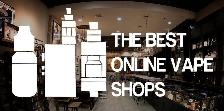 Best Online Vape Store