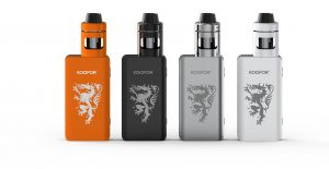 Smok knight kit review
