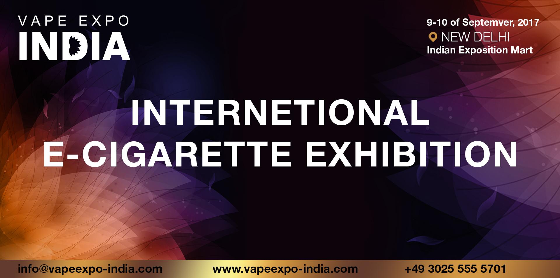 Vape Expo India