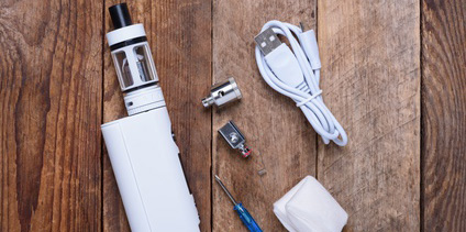 How to find the right e-cigarette