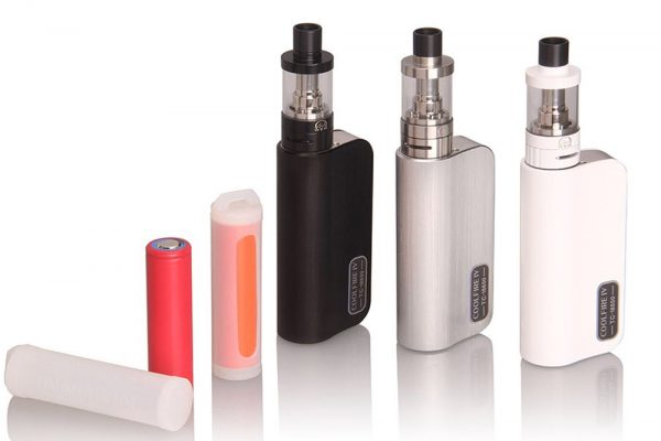 Innokin Coolfire Ultra Review
