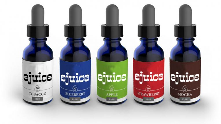 How to choose the right ejuice