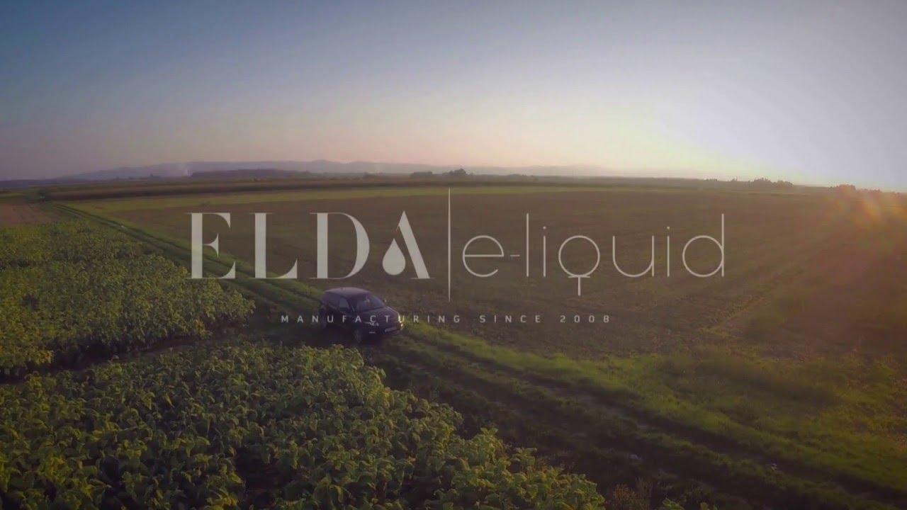 Elda E-juice Review
