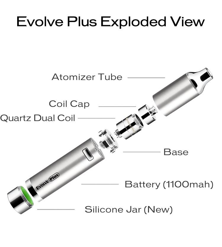 Evolve Plus Wax Pen Review