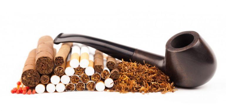 tobacco vape