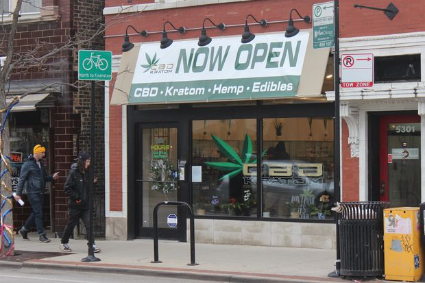 Best CBD Shops