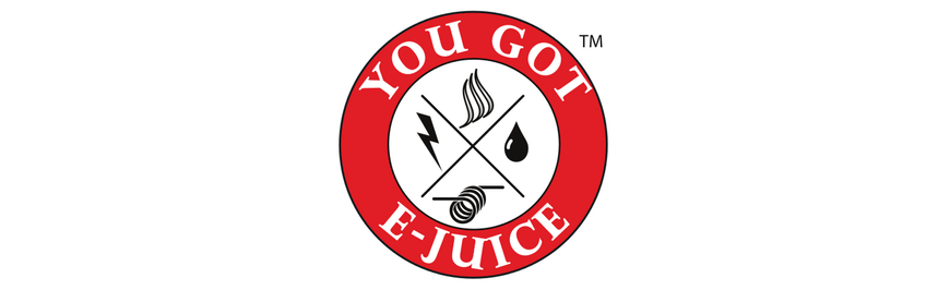 you got e-juice review