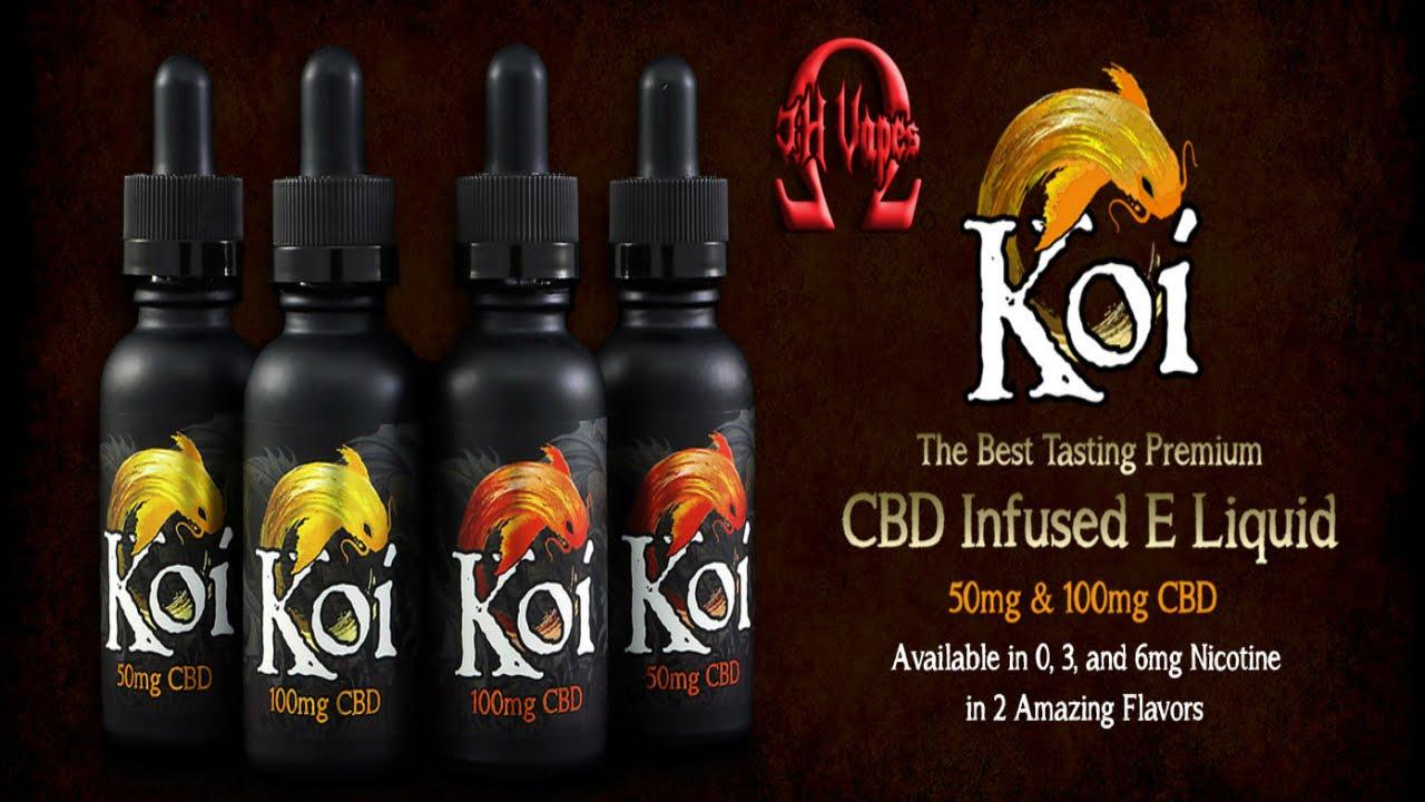 koi cbd review