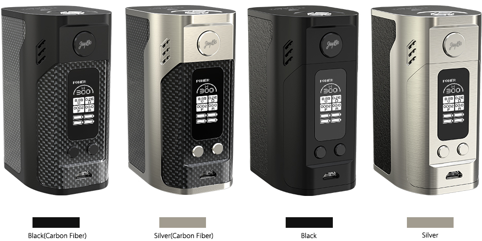 Best High Wattage Mods