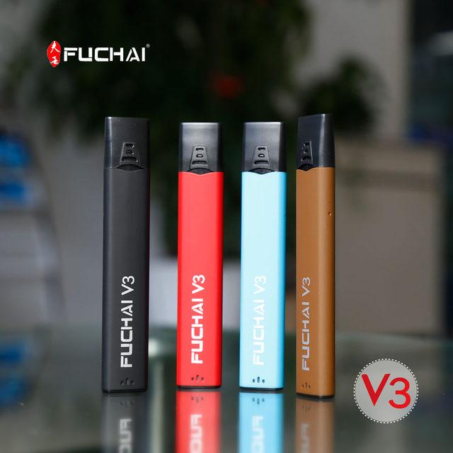 Sigelei Fuchai V3 review