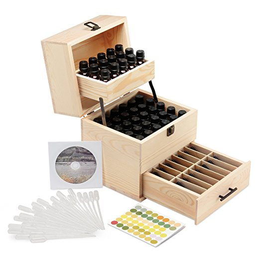 Top 5 Best Vape Organizer