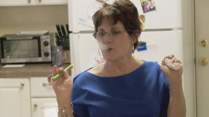Vape Pen For Mom