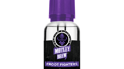Froot Fighters (30ML)