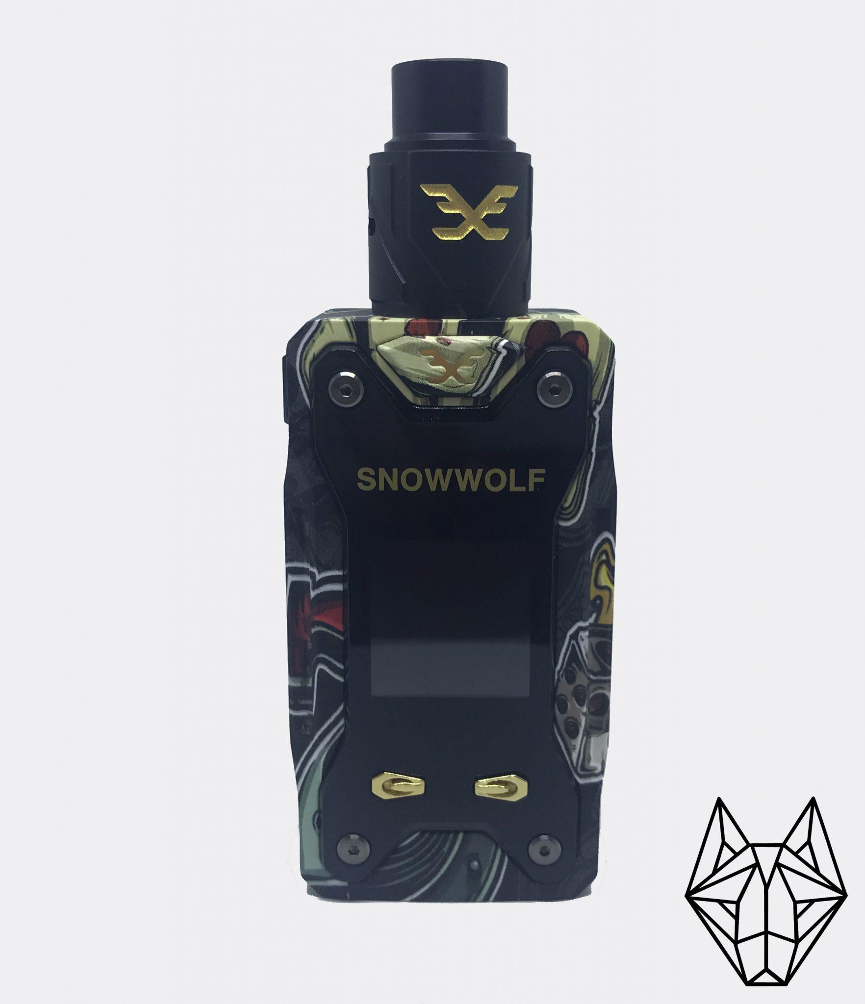 SnowWolf XFENG Starter Kit Review_1