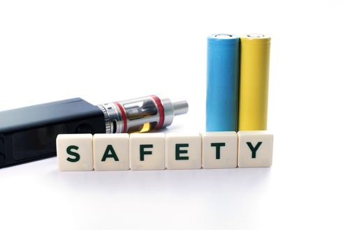 8 Essential Battery Safety Tips That Every Vaper Should Know