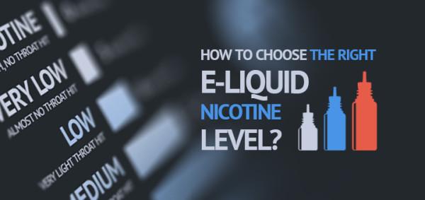how-to-choose-e-liquid-nicotine-level