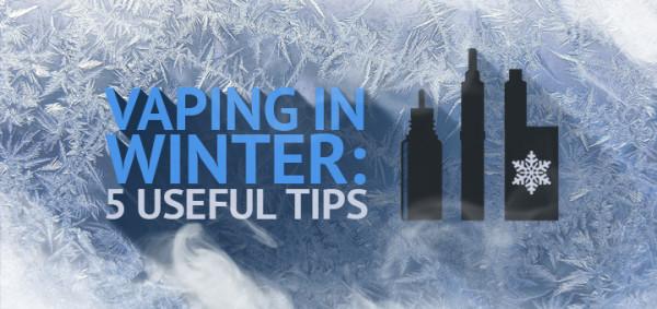 vaping-in-winter
