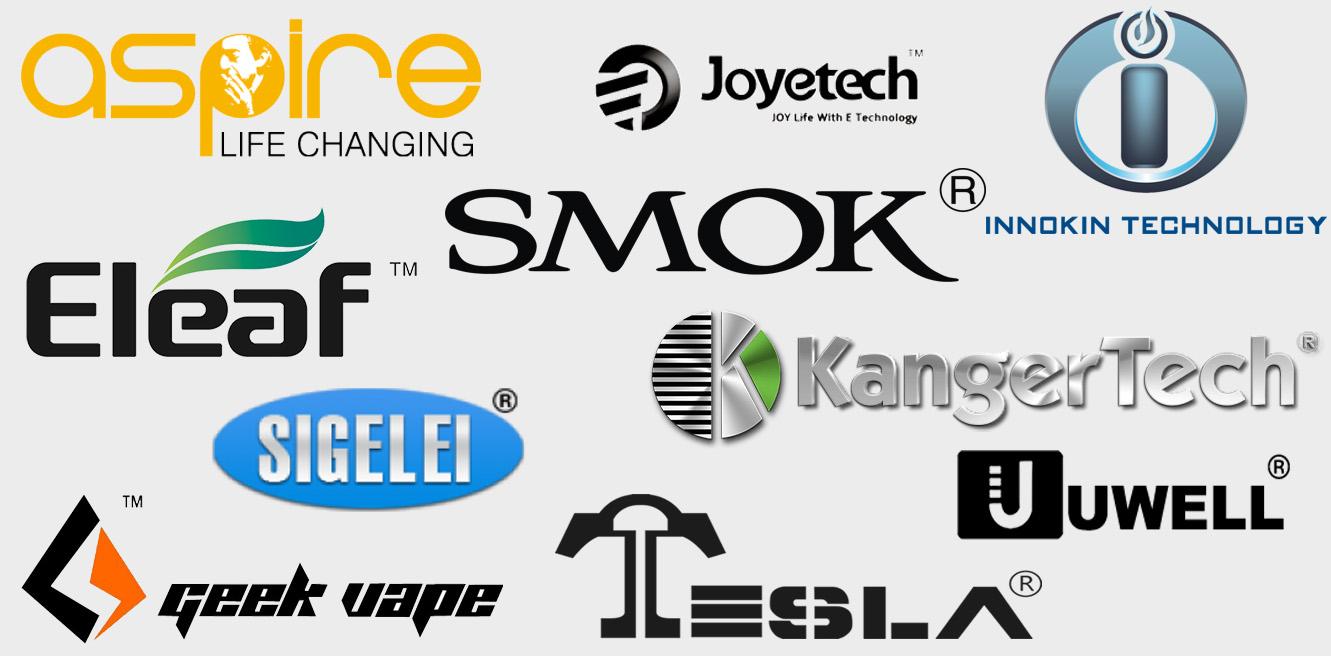 Best E Cigarette Brands List