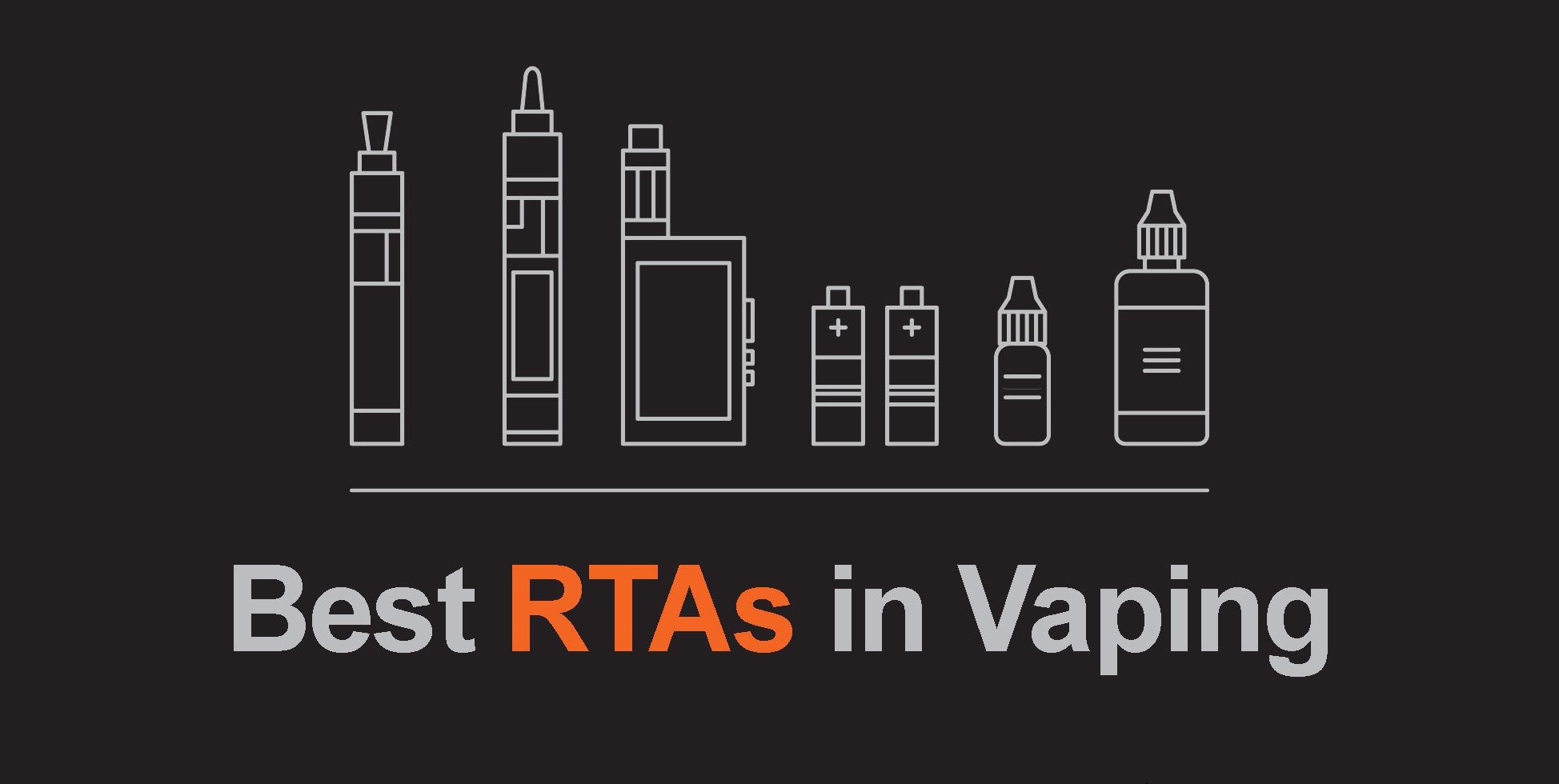best RTAS in vaping