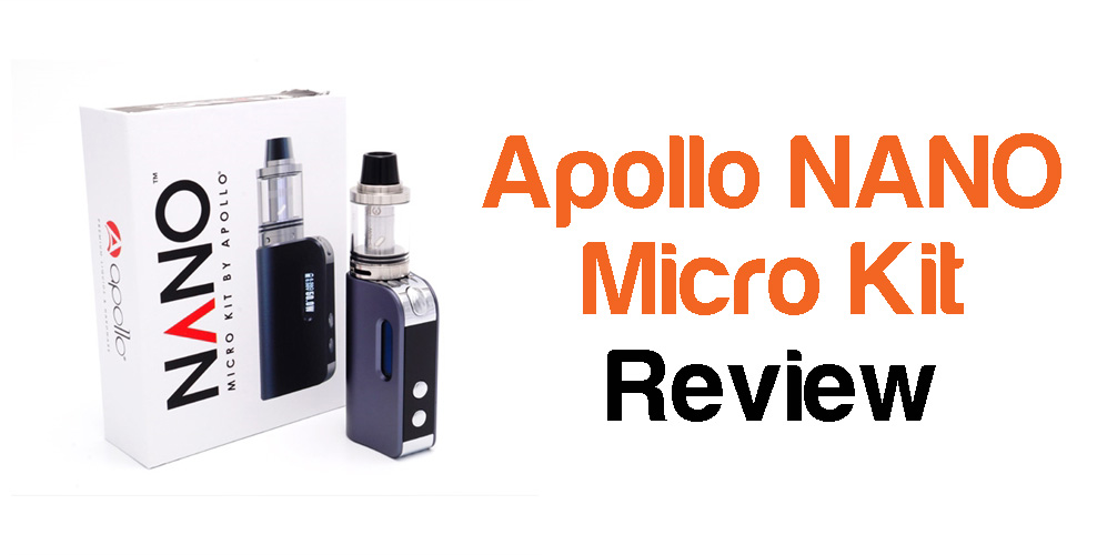 apollo nano mico kit review