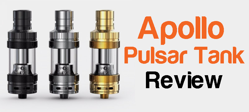 Apollo pulsar tank review