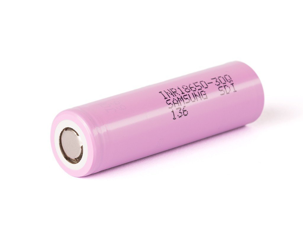 Vape Batteries 18650