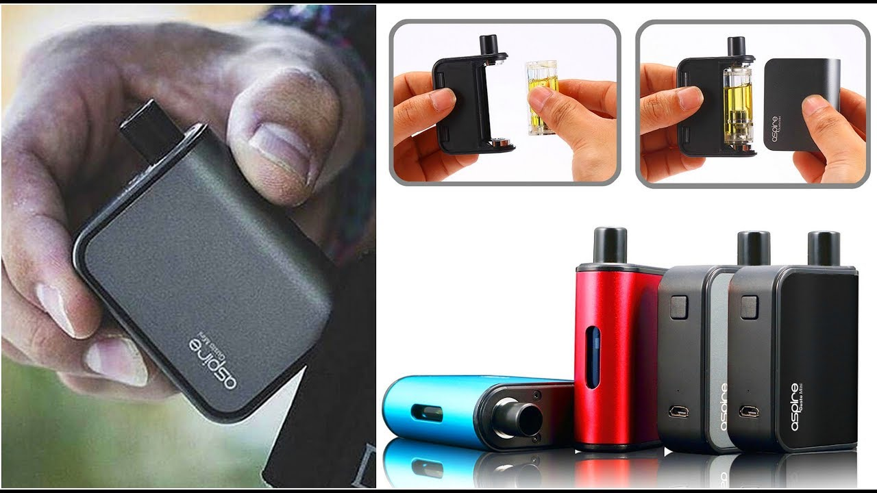 The Best Vape Mods | Updated Every Month | Ecigopedia