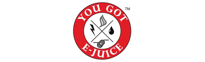 you got e-juice review
