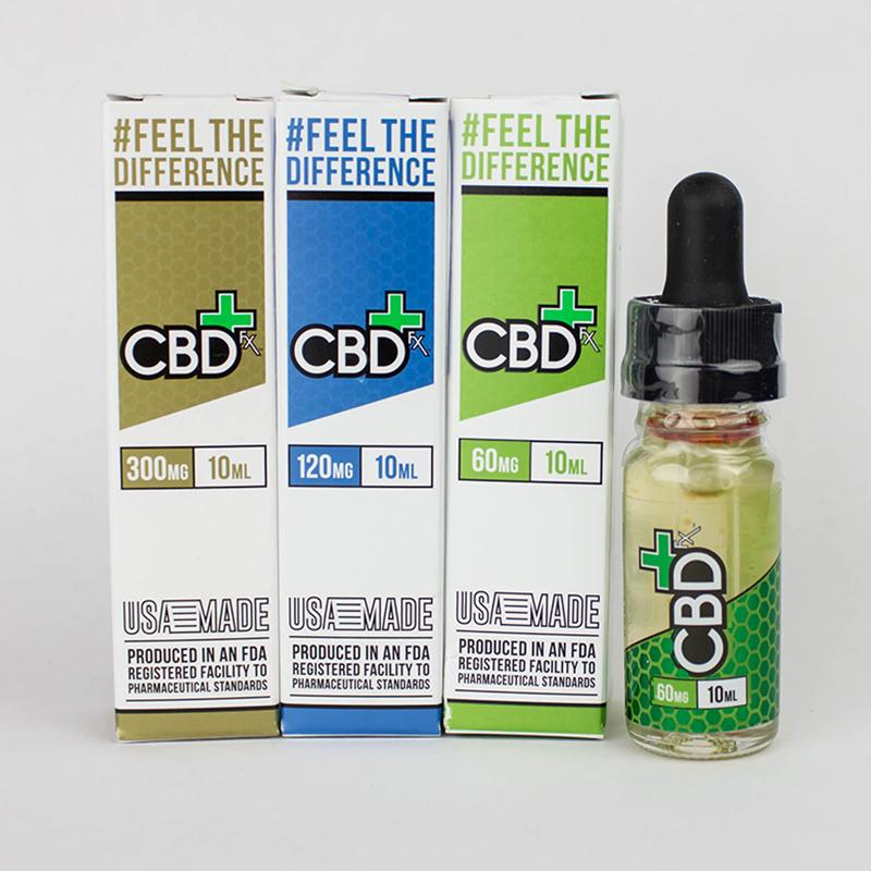 Best CBD Vape Juice