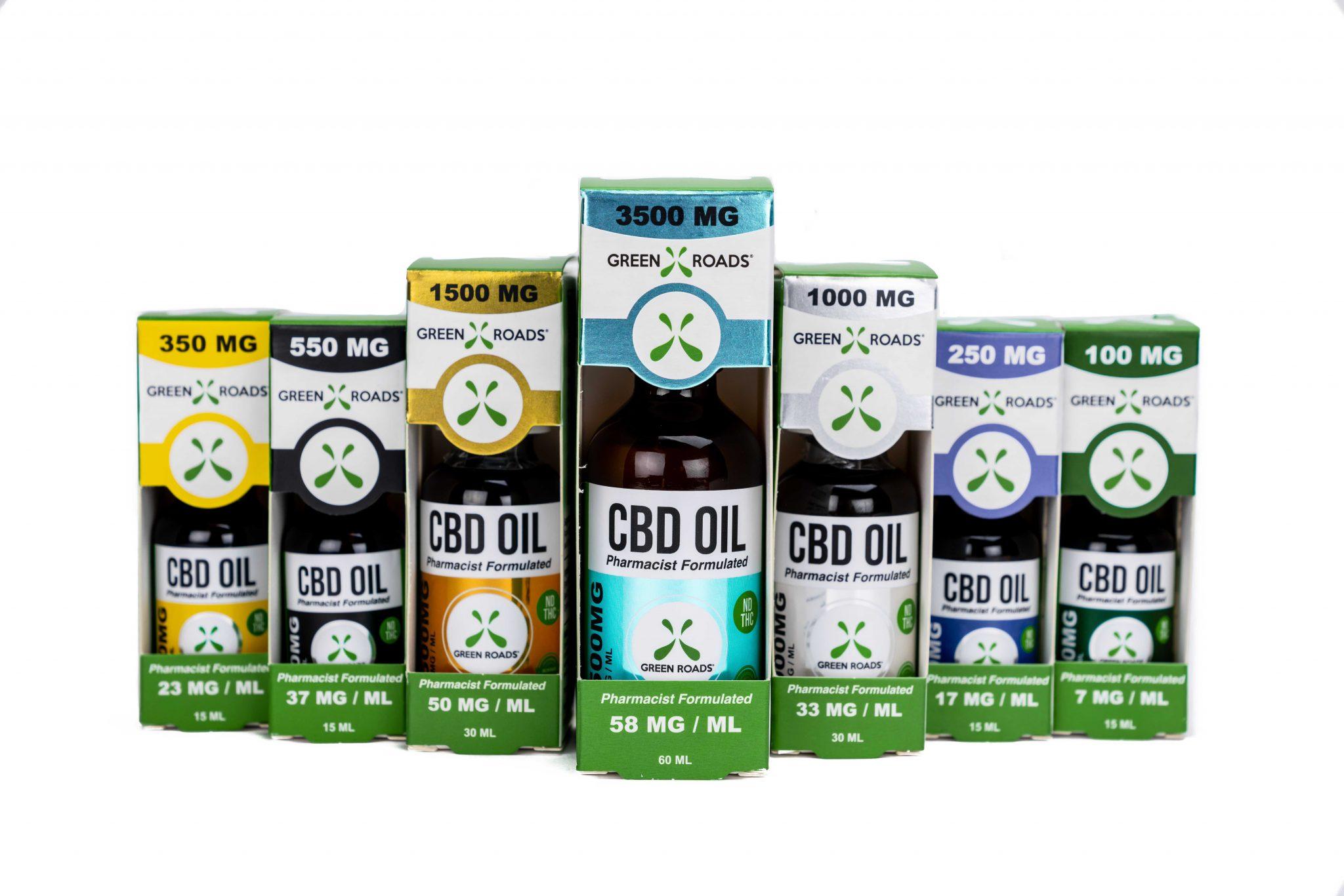 Green Roads CBD Oils Review