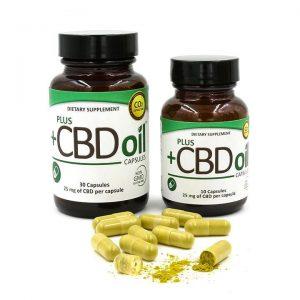 best cbd capsules reddit