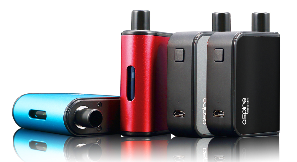 Top 3 Best Vapes To Quit Smoking