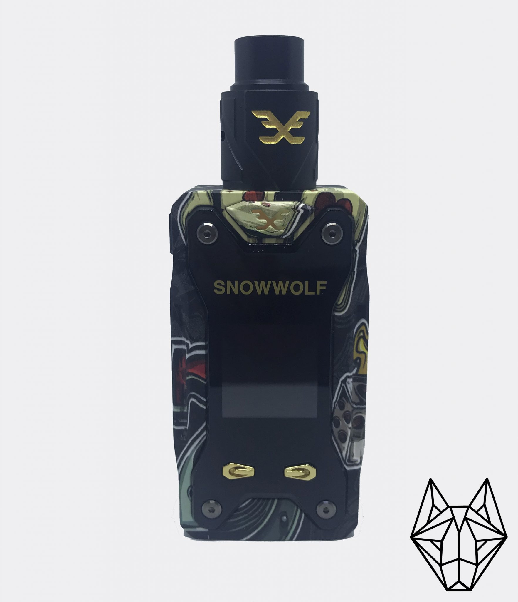 SnowWolf XFENG Starter Kit Review_1