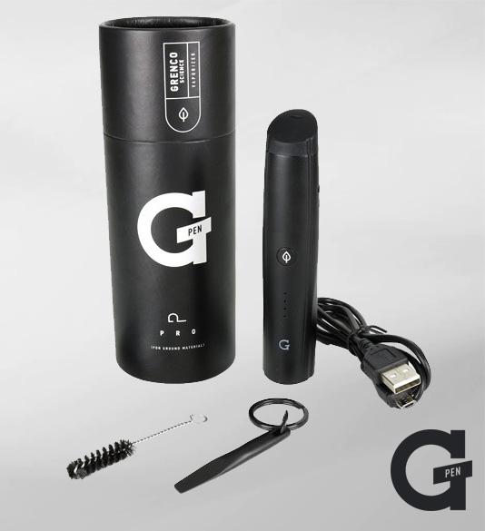 G-Pen Pro Vaporizer Review