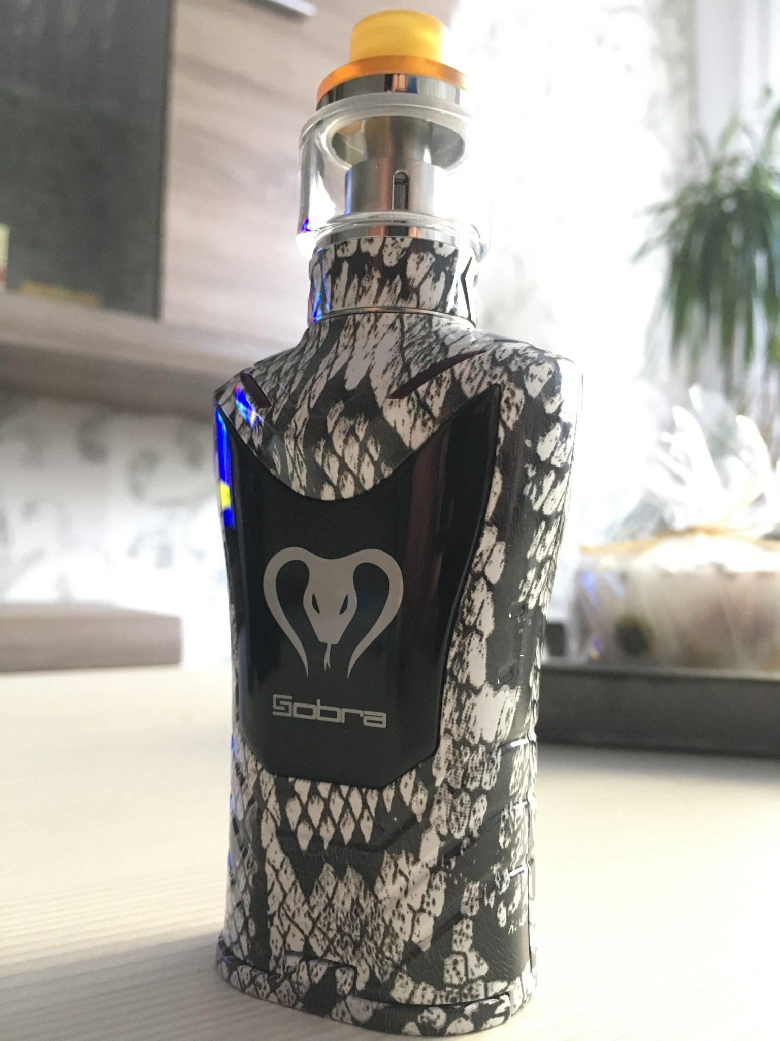 Sigelei Sobra Kit Review