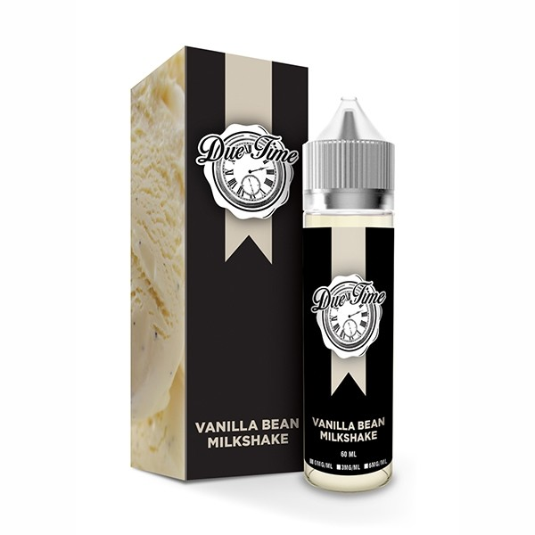 Apollo E-juices Review