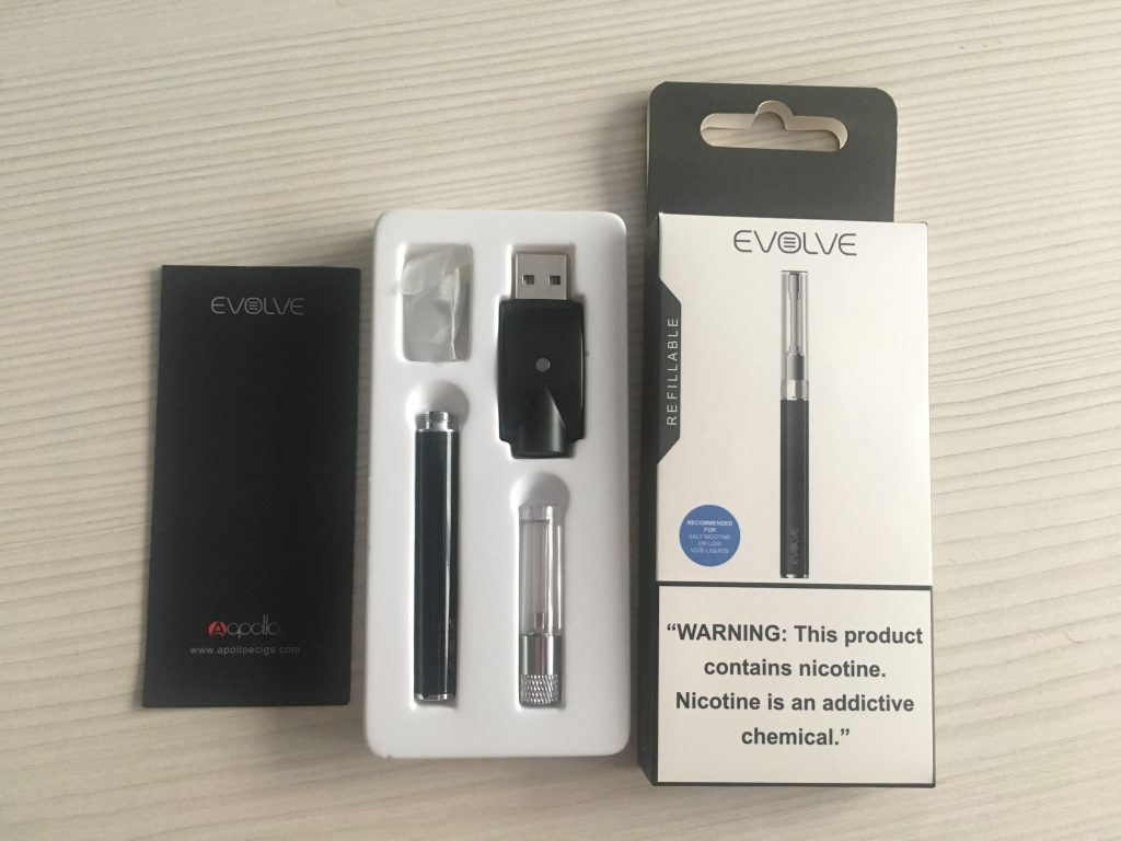 Apollo Evolve Kit Review