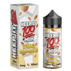 Keep It 100 Vape Juice Review