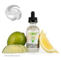 Naked Vape Juice Review