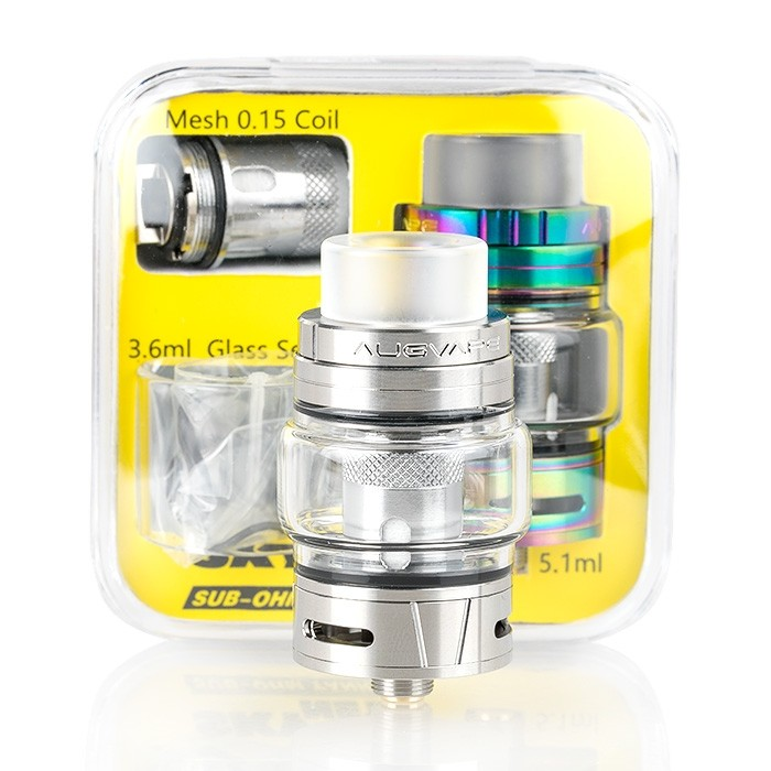 Augvape Skynet Tank Review