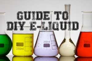 Full Guide to Vape Juice