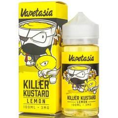Killer Kustard Review