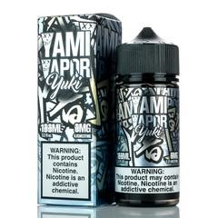 Yami Vapor Review