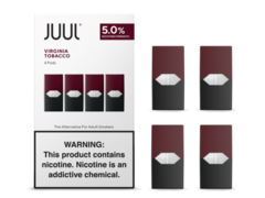 JUUL Pods Review