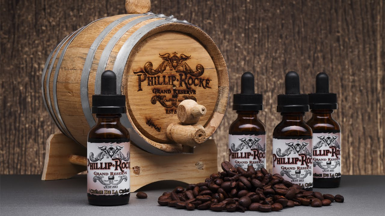 Phillip Rocke Reviewed