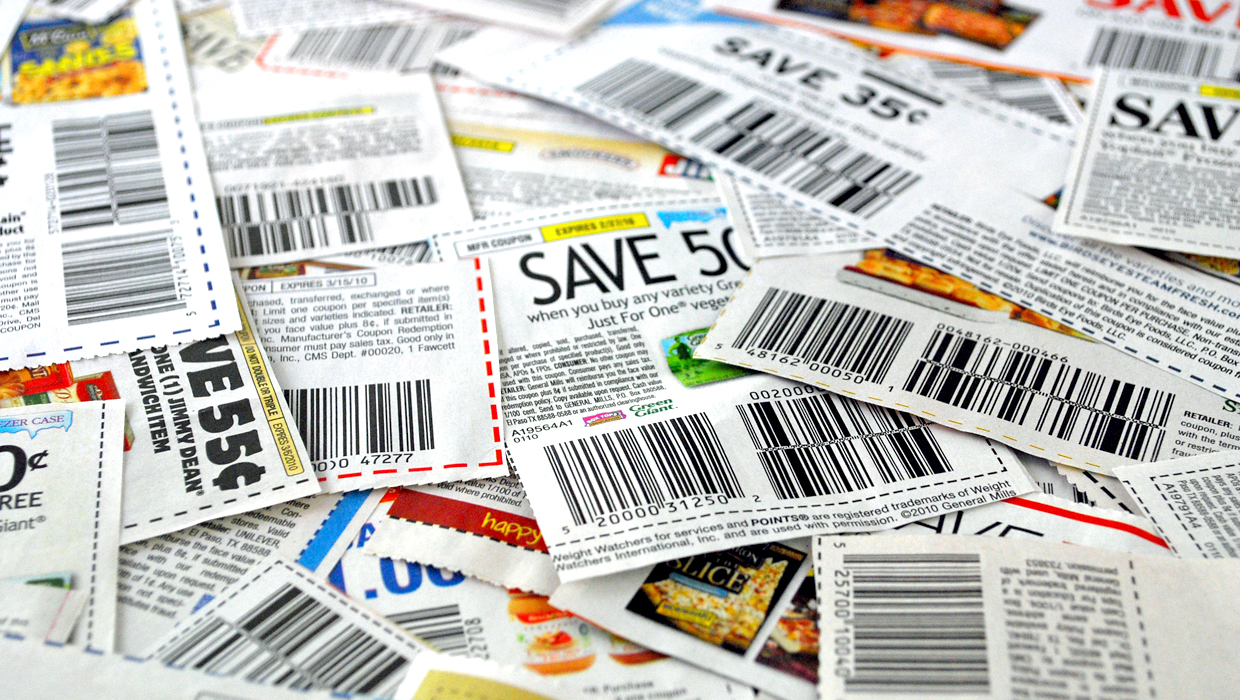 Coupons Are A Necessity For Your Business