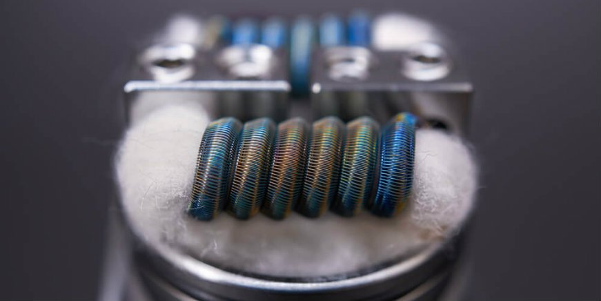 Vape Coils Last Longer