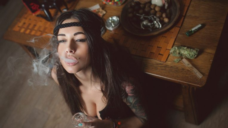 Does Weed Make Sex Better For Women