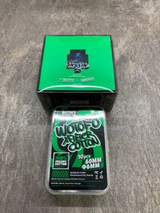 Wotofo Profile 1.5 Review
