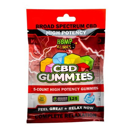 can you give cbd gummies to your kids